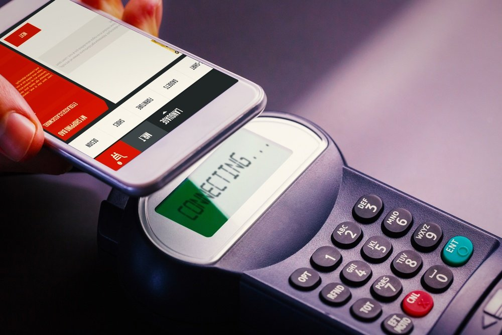 GladstonePay Mobile payment
