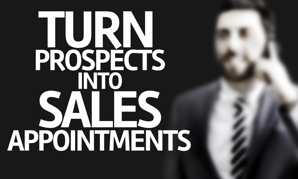 Business man with the text Turn Prospects Into Sales Appointments in a concept image.jpeg