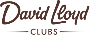 David Lloyd Logo Dark