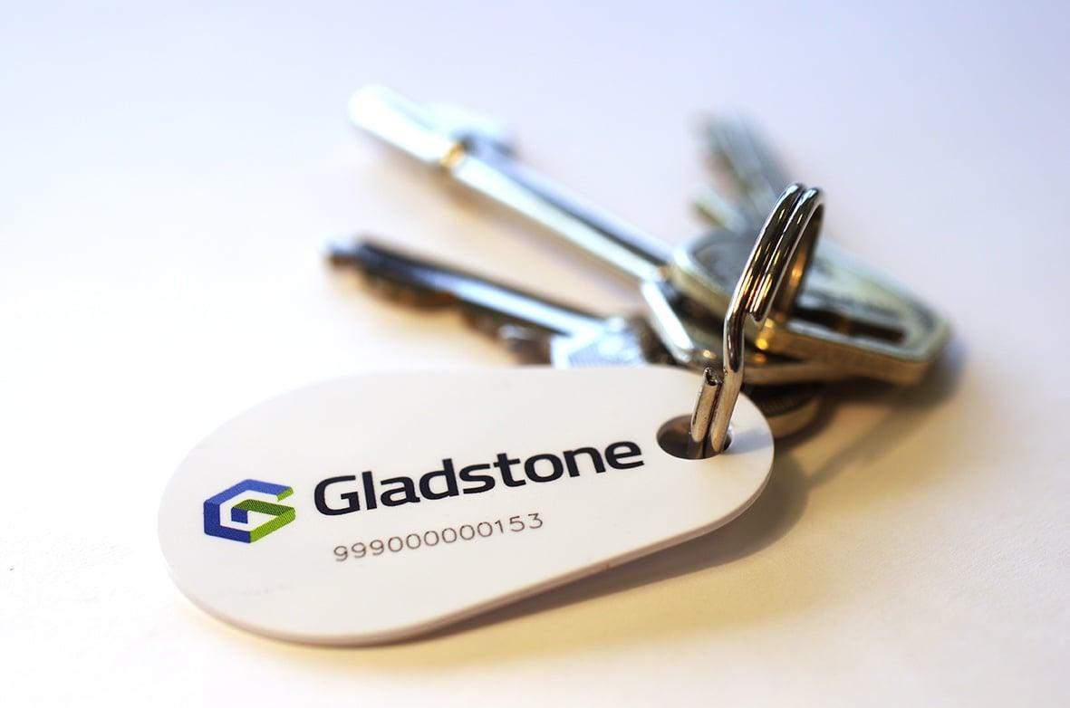 Gladstone RFID Keyfob