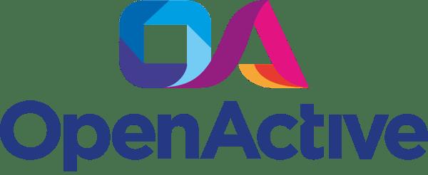 OpenActive logo transparent PNG-1