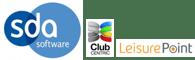 SDA product logos horizontal