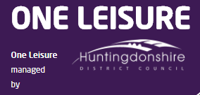 OneLeisure Huntingdonshire.png